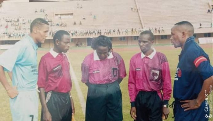 Mukatabala's star-studded SC VILLA XI does not include, Watson or Magumba #Uganda Watson