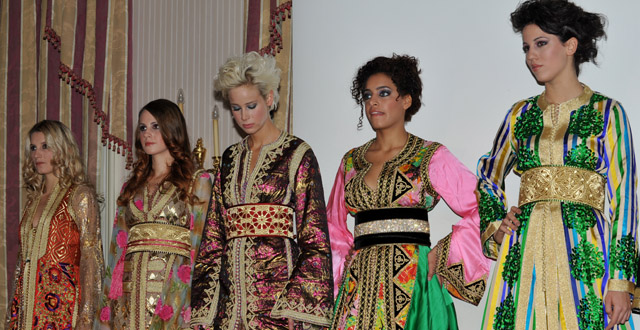 Fashion Show at Morocco National Day « Europa & Middle ...