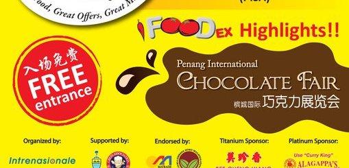 iFoodex 2011 Penang