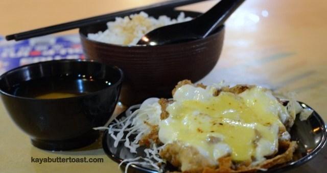 Telok Bayan Food Court 4
