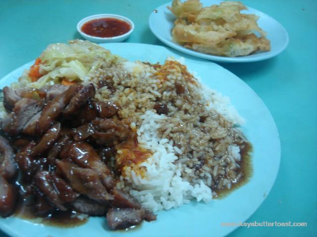 Economy Rice at Chap Tong @ Perak Road, Penang (7)