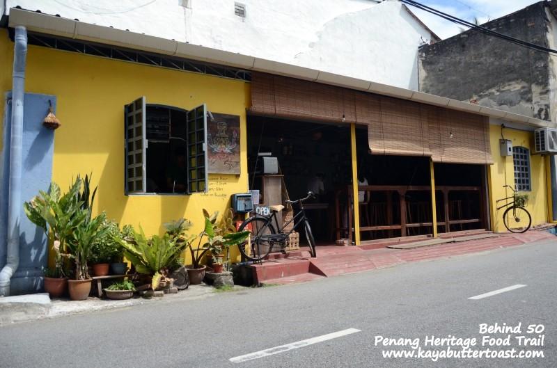 Behind 50 Georgetown Penang (1)