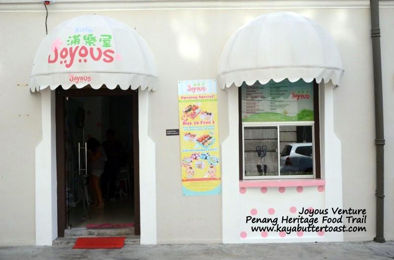 Joyous Venture Georgetown Penang (2)