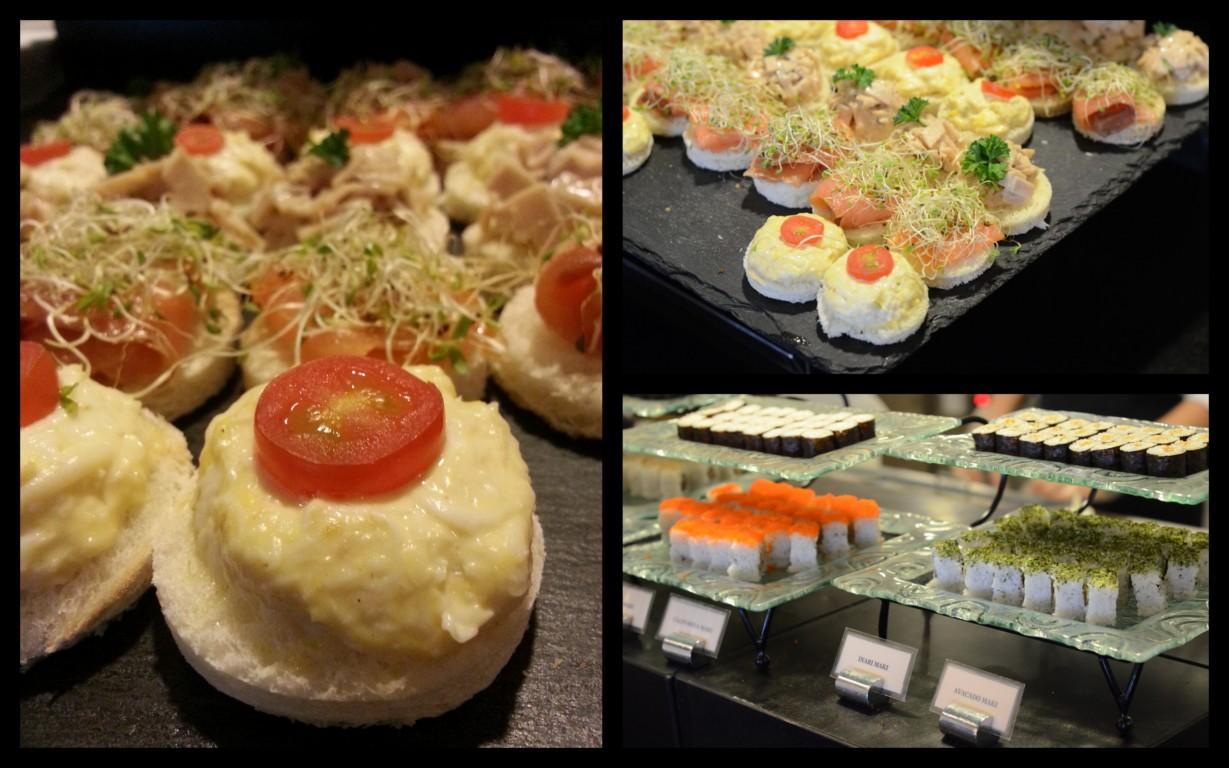 E&O Hotel Sarkies Chef Petr's Catch Seafood Buffet (11)