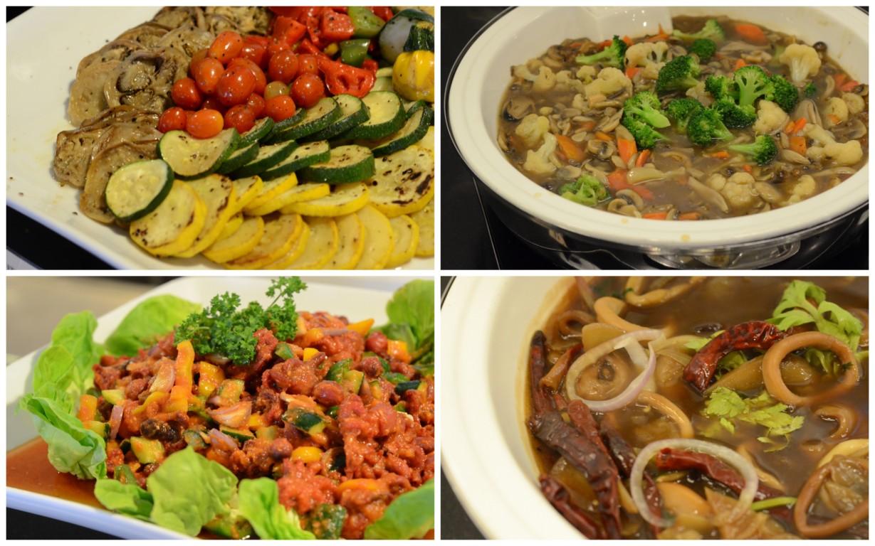 E&O Hotel Sarkies Chef Petr's Catch Seafood Buffet (5)