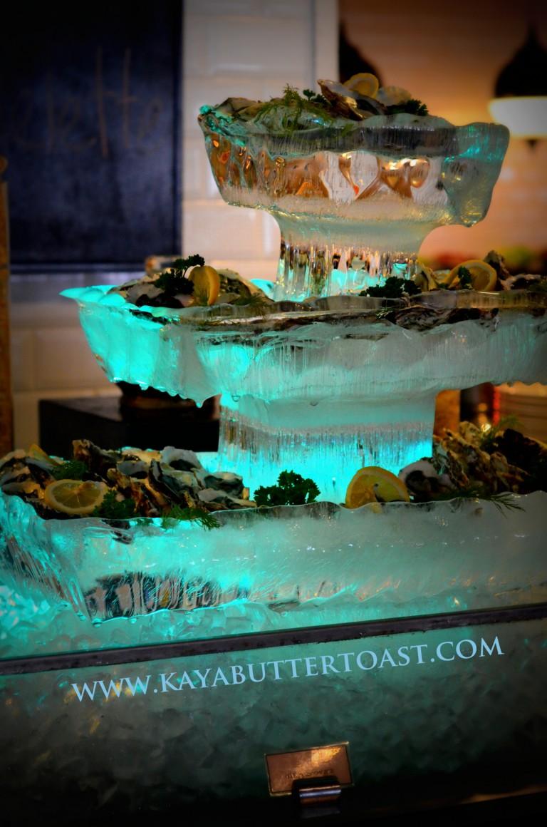 E&O Hotel Sarkies Chef Petr's Catch Seafood Buffet (7)
