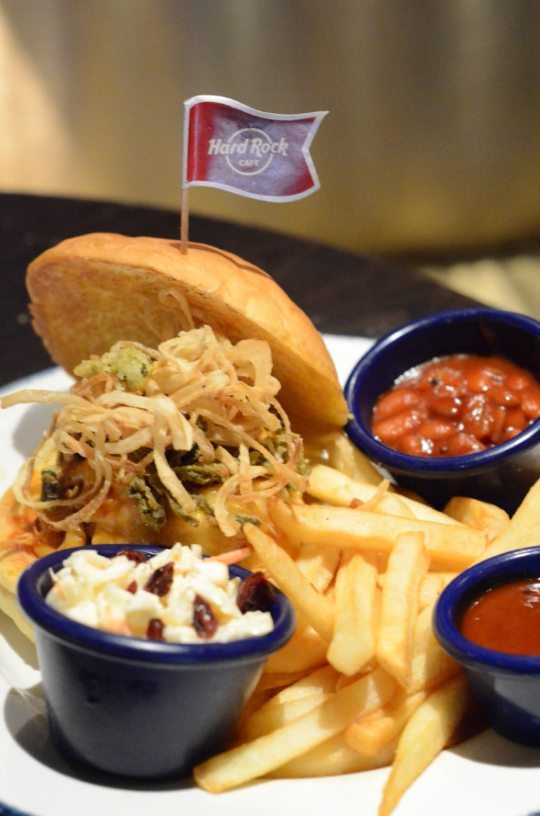 Hard Rock Cafe Penang New Food Launching (5)