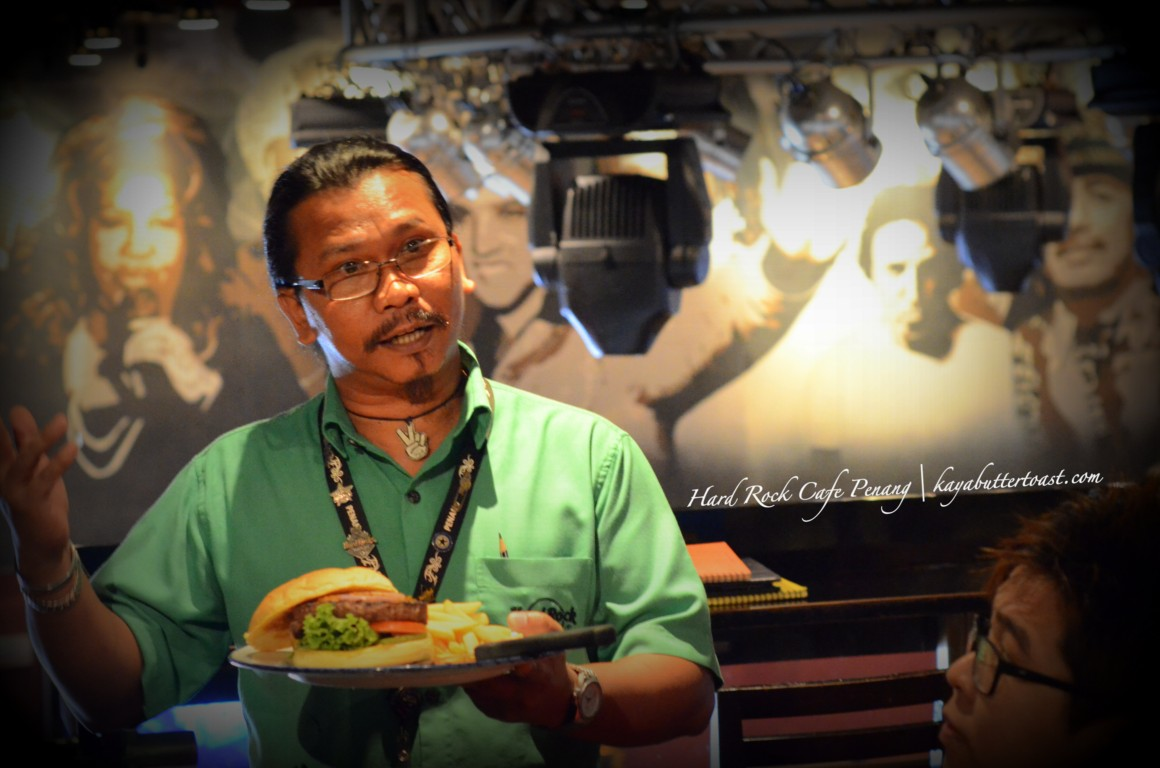 Hard Rock Cafe Penang New Food Launching (8)