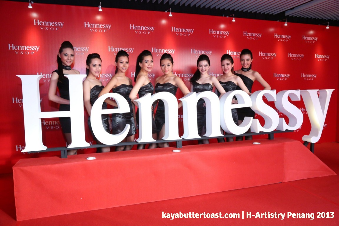 H Artistry 2013 Penang SPICE Hennessy (4)