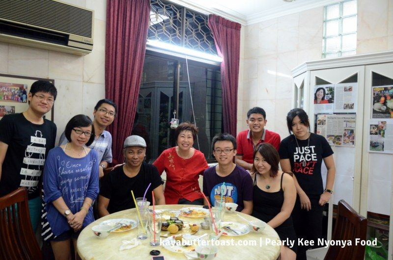 Pearly Kee Home-Cooked Nyonya Cuisines Penang (20)