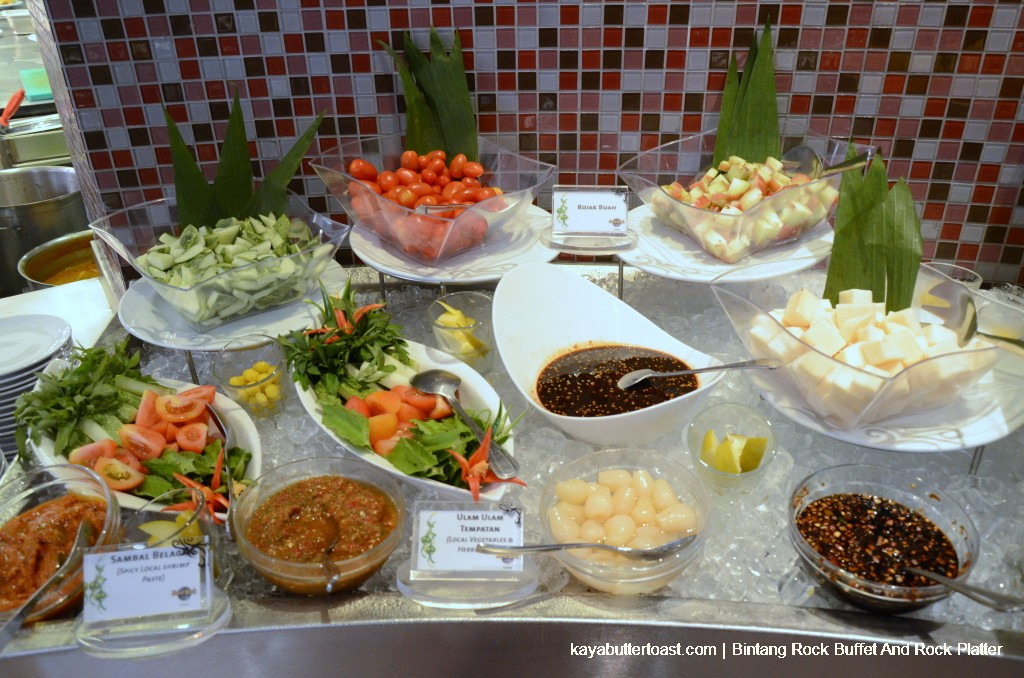 Hard Rock Hotel Bintang Rock Buffet & Rock Platter (21)
