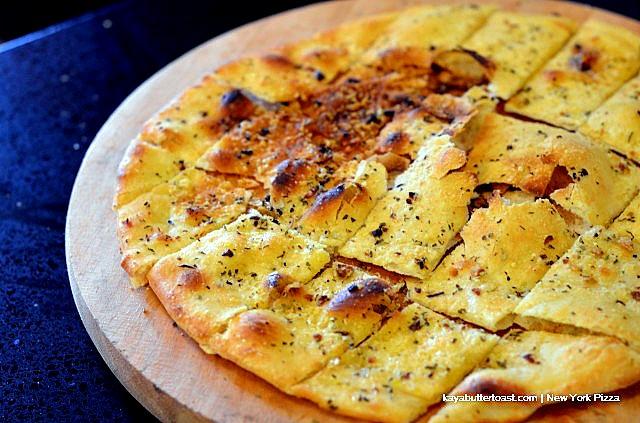New York Pizza New York Burger Irrawady Road Penang (19)