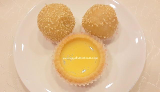 All-You-Can You Eat Semi Buffet Dim Sum Lunch @ Golden Phoenix Equatorial Hotel Penang (10)