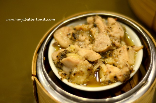 All-You-Can You Eat Semi Buffet Dim Sum Lunch @ Golden Phoenix Equatorial Hotel Penang (11)