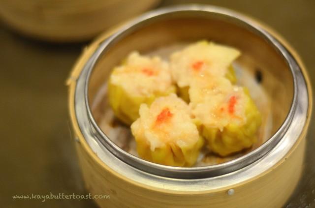 All-You-Can You Eat Semi Buffet Dim Sum Lunch @ Golden Phoenix Equatorial Hotel Penang (12)