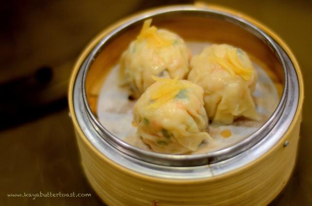 All-You-Can You Eat Semi Buffet Dim Sum Lunch @ Golden Phoenix Equatorial Hotel Penang (13)
