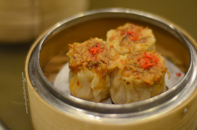 All-You-Can You Eat Semi Buffet Dim Sum Lunch @ Golden Phoenix Equatorial Hotel Penang (15)