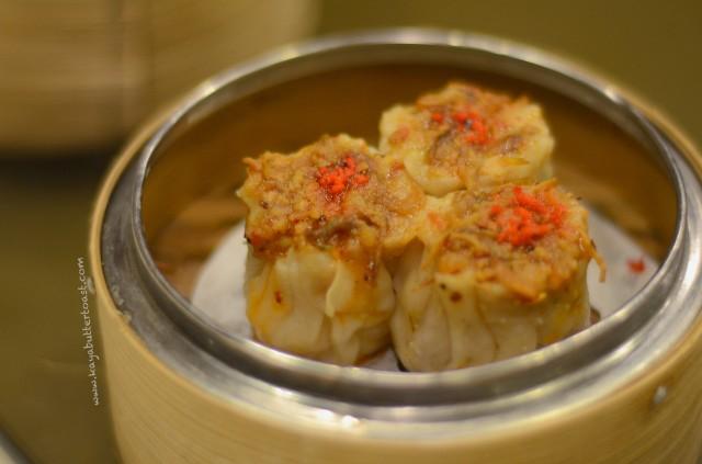 All-You-Can You Eat Semi Buffet Dim Sum Lunch @ Golden Phoenix Equatorial Hotel Penang (15)