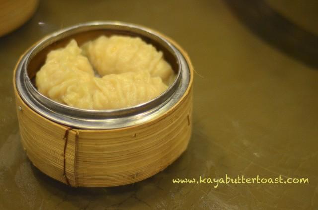 All-You-Can You Eat Semi Buffet Dim Sum Lunch @ Golden Phoenix Equatorial Hotel Penang (16)