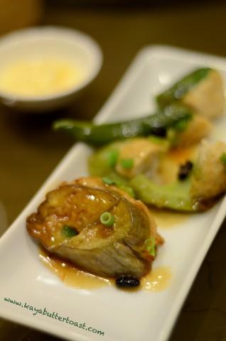 All-You-Can You Eat Semi Buffet Dim Sum Lunch @ Golden Phoenix Equatorial Hotel Penang (24)