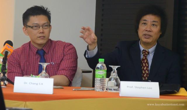 Coronary Heart Diseases Update & Latest Treatment Updates Malaysia 2013 (8)