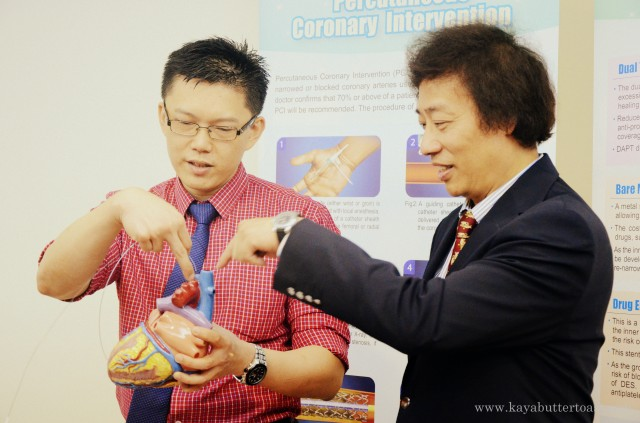 Coronary Heart Diseases Update & Latest Treatment Updates Malaysia 2013 (7)