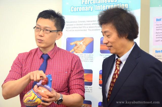 Coronary Heart Diseases Update & Latest Treatment Updates Malaysia 2013 (6)