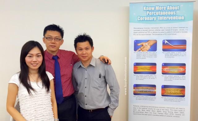 Coronary Heart Diseases Update & Latest Treatment Updates Malaysia 2013 (16)