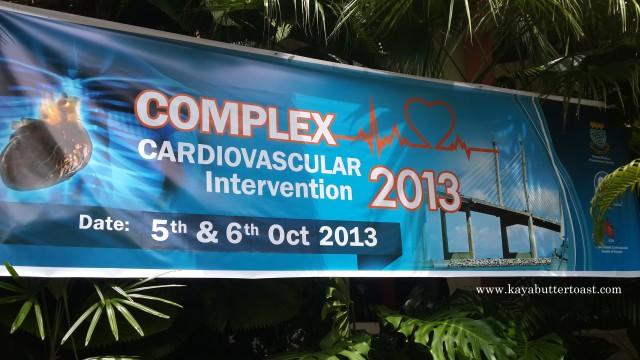 Coronary Heart Diseases Update & Latest Treatment Updates Malaysia 2013 (15)