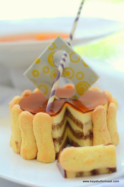 Eastin Hotel Penang December 2013 Buffet Theme - International Flavors (15)