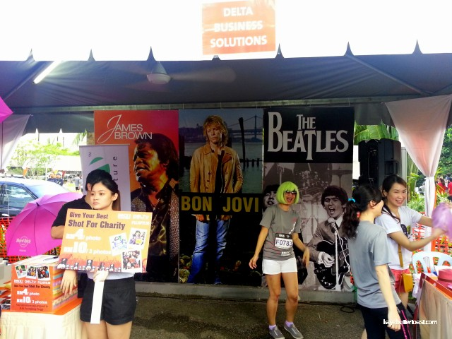 Hard Rock Hotel Penang Rock To Run 2013 (27)