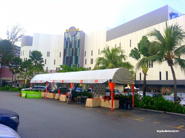 Hard Rock Hotel Penang Rock To Run 2013 (3)