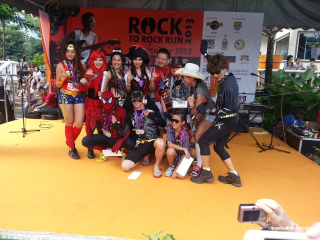 Hard Rock Hotel Penang Rock To Run 2013 (39)
