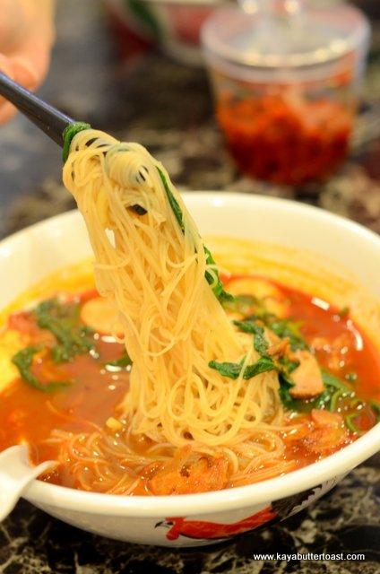 Hokkien Mee @ MM Noodles 面面俱到 @ Lebuh Melayu, Georgetown, Penang (10)