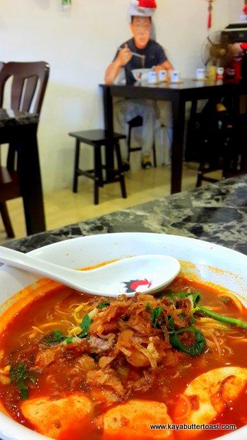 Hokkien Mee @ MM Noodles 面面俱到 @ Lebuh Melayu, Georgetown, Penang (11)