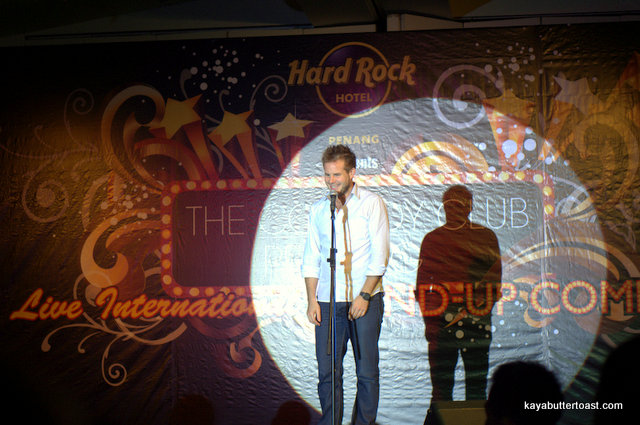 The 3rd Comedy Show by The Comedy Club Penang @ Hard Rock Hotel Penang (7)