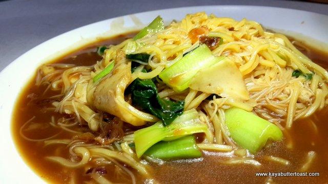 Relau Seafood Cafe Zhu Char @ Lengkok Nipah Roadside, Taman Lip Sin, Penang (8)