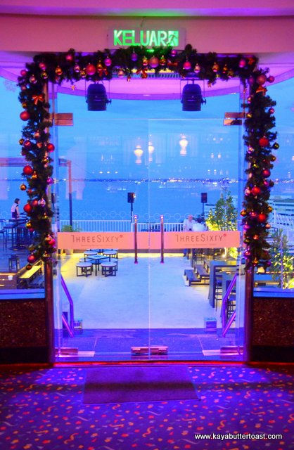 Three Sixty Degree Skybar @ Bayview Hotel Georgetown, Penang (2)