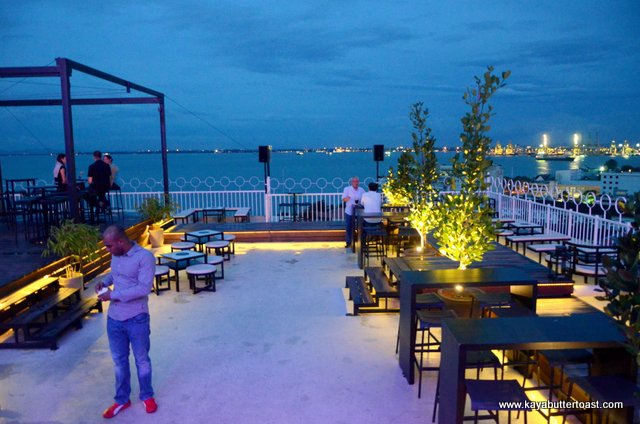 Three Sixty Degree Skybar @ Bayview Hotel Georgetown, Penang (6)