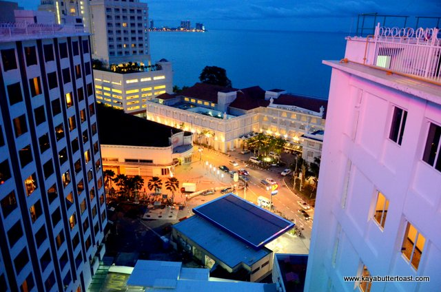 Three Sixty Degree Skybar @ Bayview Hotel Georgetown, Penang (7)