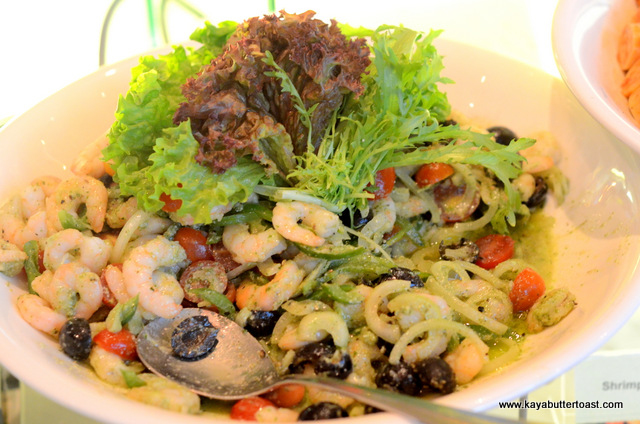 [Invited Review] Pirates Seafood Night @ Swez Brassiere, Eastin Hotel Penang (10)