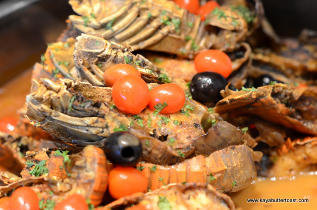 [Invited Review] Pirates Seafood Night @ Swez Brassiere, Eastin Hotel Penang (23)