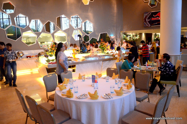 [Invited Review] Pirates Seafood Night @ Swez Brassiere, Eastin Hotel Penang (8)