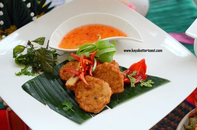 Eastin Hotel Penang April 2014 Buffet Theme - Tantalizing Thai (9)