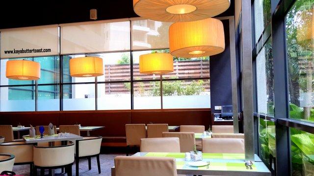 G Café High Tea Buffet @ G Hotel Gurney, Penang (1)