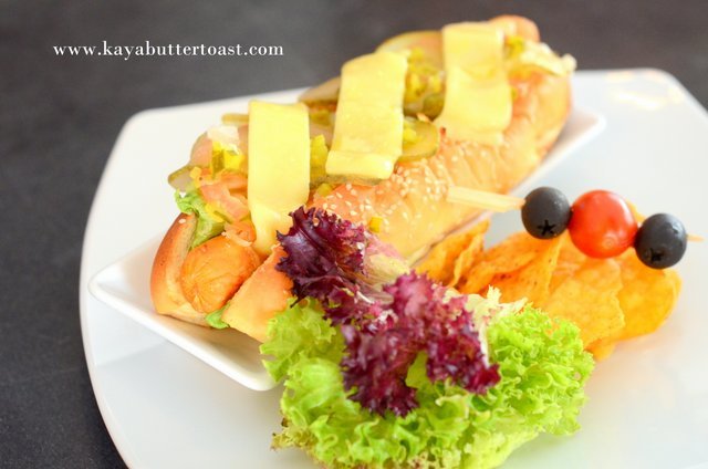 [INVITED REVIEW] Saturday Sunday Sausage Sizzle Promotion @ G Pool Bar, G Hotel Gurney, Penang (5)