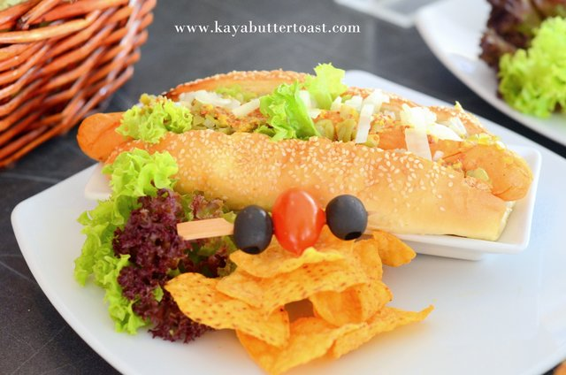 [INVITED REVIEW] Saturday Sunday Sausage Sizzle Promotion @ G Pool Bar, G Hotel Gurney, Penang (6)