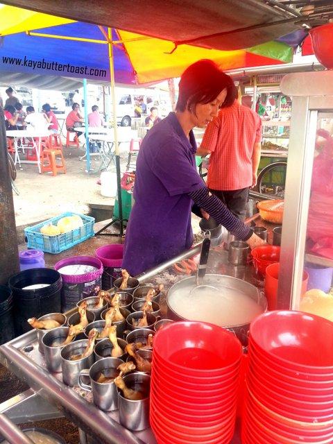 Ak Thui Mee Suah @ Jalan Sungai Pinang, Georgetown, Penang (2)