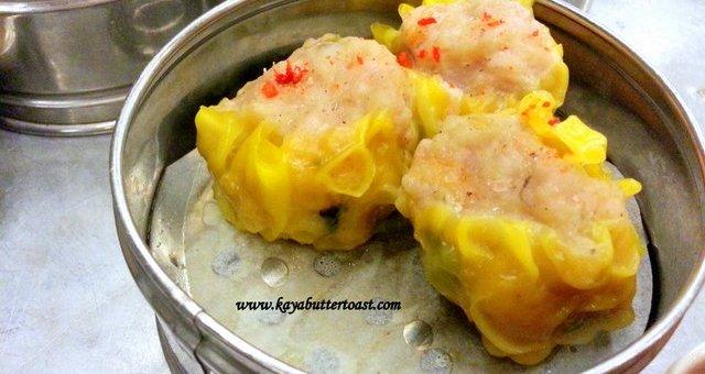 Dim Sum House 点心之家 Dim Sum Restaurant (Dian Xin Zhi Jia) @ Anson Road, Opposite KDU, Penang! (13)