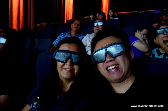 Experiencing TGV Cinemas Gurney Paragon IMAX 3D & Beanie Hall for FREE During its Open House (9)